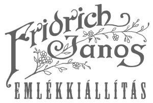 fridric-logo-felirattal